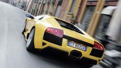 Lamborghini Murcielago LP640 - Immagine: 5