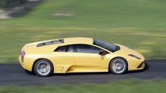 Lamborghini Murcielago LP640 - Immagine: 6