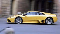 Lamborghini Murcielago LP640 - Immagine: 7