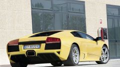 Lamborghini Murcielago LP640 - Immagine: 9