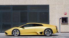 Lamborghini Murcielago LP640 - Immagine: 10