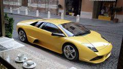 Lamborghini Murcielago LP640 - Immagine: 11