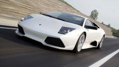 Lamborghini Murcielago LP640 - Immagine: 17