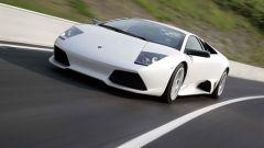 Lamborghini Murcielago LP640 - Immagine: 18