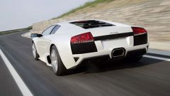 Lamborghini Murcielago LP640 - Immagine: 19