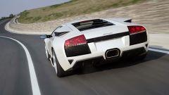 Lamborghini Murcielago LP640 - Immagine: 20