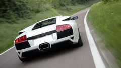 Lamborghini Murcielago LP640 - Immagine: 21