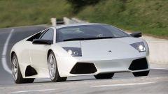 Lamborghini Murcielago LP640 - Immagine: 22