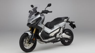 Listino prezzi Honda X-ADV