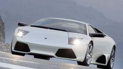 Lamborghini Murcielago LP640 - Immagine: 24