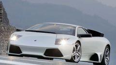 Lamborghini Murcielago LP640 - Immagine: 25