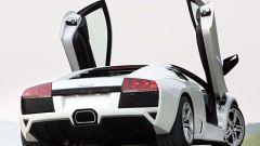 Lamborghini Murcielago LP640 - Immagine: 28