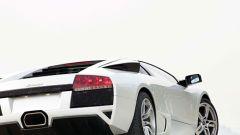 Lamborghini Murcielago LP640 - Immagine: 30