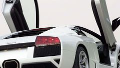 Lamborghini Murcielago LP640 - Immagine: 31