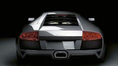 Lamborghini Murcielago LP640 - Immagine: 39