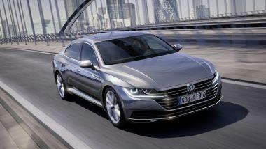 Listino prezzi Volkswagen Arteon