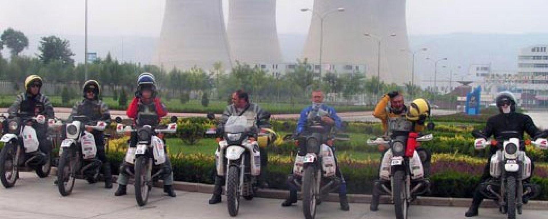 La vita in Cina