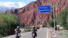 Fino al confine con il Pakistan - Immagine: 2