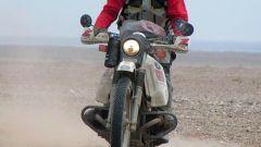 Tra le dune fino a Kashgar - Immagine: 2