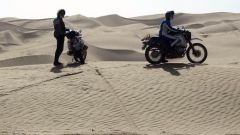 Tra le dune fino a Kashgar - Immagine: 4