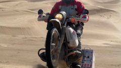 Tra le dune fino a Kashgar - Immagine: 5