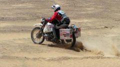 Tra le dune fino a Kashgar - Immagine: 6