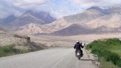 Tra le dune fino a Kashgar - Immagine: 7