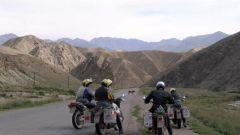 Tra le dune fino a Kashgar - Immagine: 8