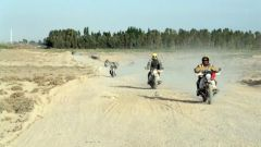 Tra le dune fino a Kashgar - Immagine: 9