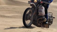 Tra le dune fino a Kashgar - Immagine: 11
