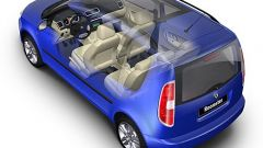 Skoda Roomster - Immagine: 11