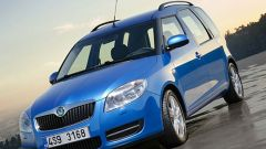 Skoda Roomster - Immagine: 17