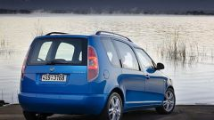 Skoda Roomster - Immagine: 22