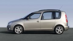 Skoda Roomster - Immagine: 25