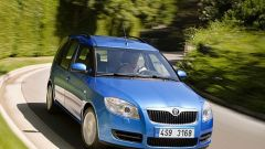 Skoda Roomster - Immagine: 28