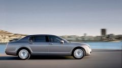 Bentley Continental Flying Spur - Immagine: 1