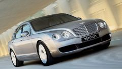 Bentley Continental Flying Spur - Immagine: 2