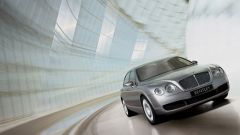 Bentley Continental Flying Spur - Immagine: 3