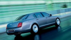 Bentley Continental Flying Spur - Immagine: 4