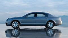 Bentley Continental Flying Spur - Immagine: 5
