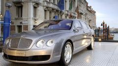 Bentley Continental Flying Spur - Immagine: 13