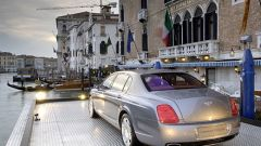 Bentley Continental Flying Spur - Immagine: 14