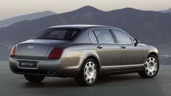 Bentley Continental Flying Spur - Immagine: 16