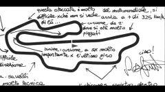 Valentino spiega il Mugello - Immagine: 2