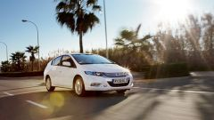 Honda Insight - Immagine: 1