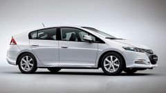 Honda Insight - Immagine: 4