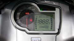 Aprilia Sportcity 250 i.e. - Immagine: 18