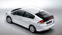 Honda Insight - Immagine: 5