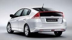 Honda Insight - Immagine: 6