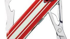 DUCATI: nuovi coltellini Victorinox - Immagine: 1